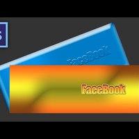 Photoshop tippek (#37.) - Hogyan készíts a semmiből Facebook fejlécet?