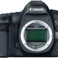 A 4K szinte tuti az új Canon 5D-ben