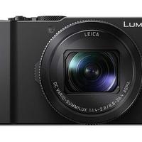 Idő előtt: Panasonic Lumix DMC-LX15