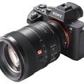 Két Sony FE portré objektív érkezik