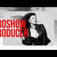 Profi slideshow videó (diavetítés) pillanatok alatt - ProShow Producer