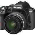 Egész sok minden kiszivárgott a Pentax K-70-ről