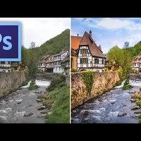 Photoshop tippek - Hogyan tedd drámaibbá a fotód?