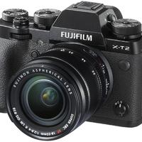 Megjelent a Fujifilm X-T2