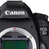 4K-t várjunk a Canon EOS 5D Mark IV-től?