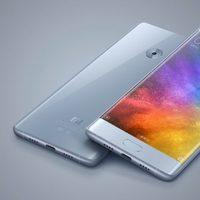 A Xiaomi a Mi Note 2-vel robbant