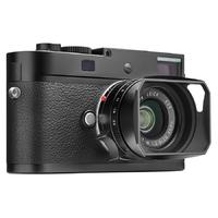A puritán Leica leszoktatja vevőit az LCD-ről
