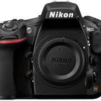 Várós a Nikon D810 utódja