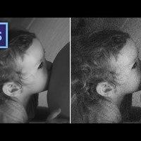 Photoshop tippek (#100.) - Hogyan lesz hihető szemcsézet a fotón? (#tutorial)