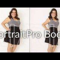 PortraitPro Body - szoftver teszt (első blikkre)