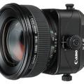 Megújulhat a Canon TS objektív sorozata