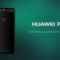 Jól fotóz a Huawei P10