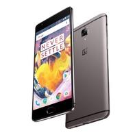 Szelfiben (is) erősít a OnePlus 3T