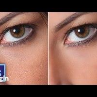 Photoshop plugin (#1.) - Topaz Clean - Bőrlágyítás