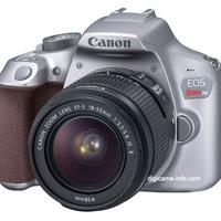 Készül a Canon EOS 1400D