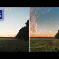 Photoshop tippek (#93.) - Hogyan állítsd be az árnyékokat és csúcsfényeket? (#tutorial)