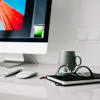 iMac-et vert a PC