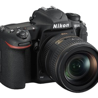 Kiakadt a Nikonra a D500 vásárló