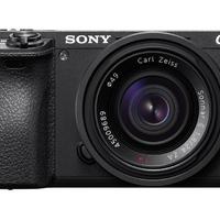 Megjött a Sony A6500 és RX100 V