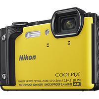 Kiváló felbontású videó a Nikon új időjárásálló gépétől