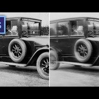 Photoshop tippek (#87.) - Hogyan vigyél sebességérzetet az állóképre? (#tutorial)