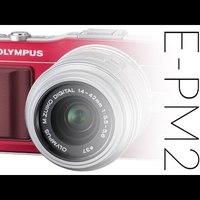 Bemutató: Olympus PEN Mini E-PM2