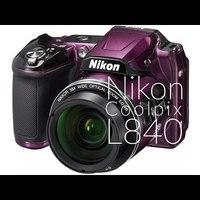 Bemutató: Nikon Coolpix L840
