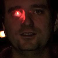 Eyeborg nem akarja bántani Sarah Connort