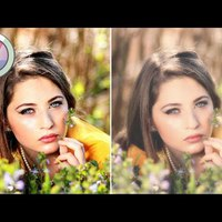 Online képszerkesztés (#2.) - Pixlr Editor - Pasztel álom