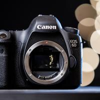 A tavasz meghozhatja az új Canon 6D-t