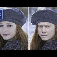 Photoshop tippek (#54) - Hogyan cserélj ki két arcot?