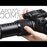 Alapozó (#4.): Mi az a zoom...(és mi nem)?