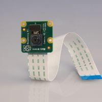 Megújult a Raspberry Pi kamerája