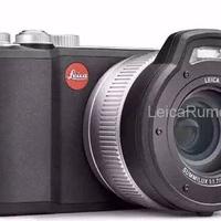 Víz- és ütésálló Leica kompakt jön