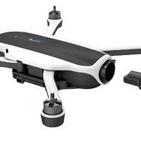 Visszatér a GoPro drónja