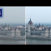 Photoshop tippek (#128.) - Hogyan állítsd be a kontrasztot szépen? (#tutorial)