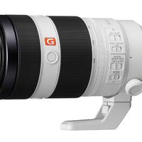Hab a tortára: Sony FE 100-400mm F4,5-5,6 GM OSS