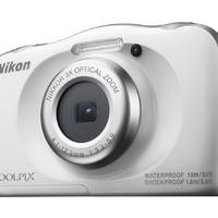 Vízálló a Nikon Coolpix W100