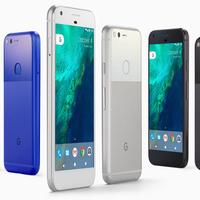 A Google Pixel hivatalos tesztfotói