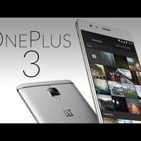 OnePlus 3: kamera bemutató (magyar kommentárral)