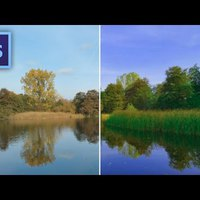 Photoshop tippek (#99.) - Hogyan állítsd külön a színerősséget?