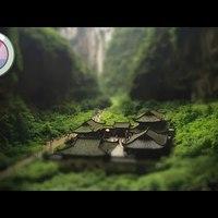 Online képszerkesztés (#1.) - Pixlr Express - Miniatűr hatás