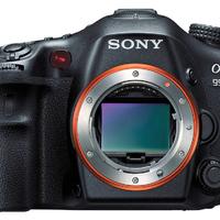 Jön a Sony A99 utódja