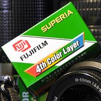 Drágulnak a Fujifilm filmek