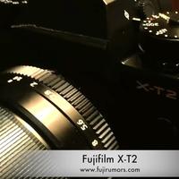 Videón a Fujifilm X-T2