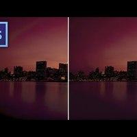 Photoshop tippek (#73.) - Hogyan tüntesd el a gyenge minőségű JPG sávosodását? (#tutorial)