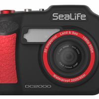 Képminőségre hajt a Sealife vízalatti gépe