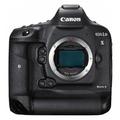 Megjött a Canon EOS 1DX Mark II bejelentés