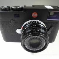 Pletykálják a Leica M10-et