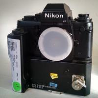 4 milla alatt tiéd lehet az űr-Nikon